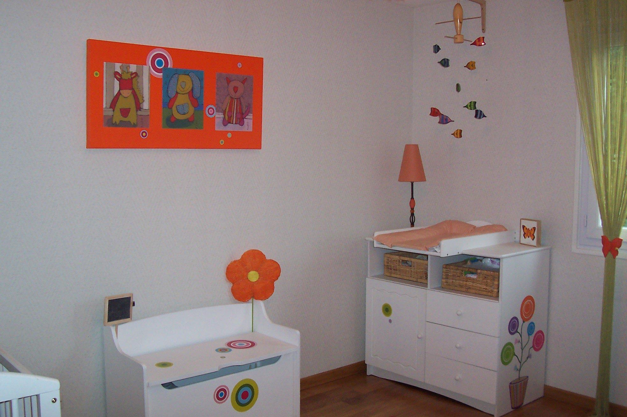 Les chambres de nos loulous la famille gaudon for Chambre de la famille
